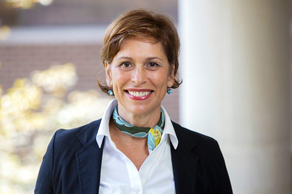Maria Savasta-Kennedy