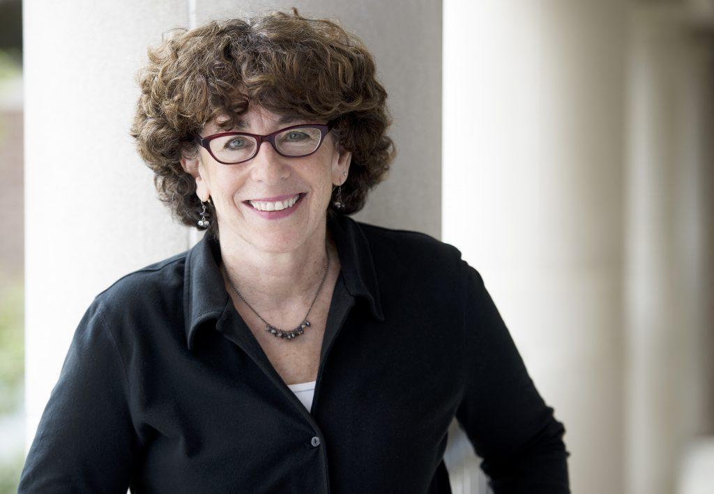 Deborah Weissman